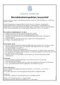 vedligeholdelse - Hovedorganisationen af Officerer i Danmark - Page 4