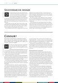 vedligeholdelse - Hovedorganisationen af Officerer i Danmark - Page 6