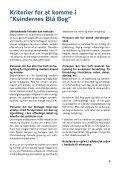 Kvindernes Blå Bog - Page 5