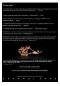 Læs anmeldelser af MEN&MAHLER her - Dansehallerne - Page 2