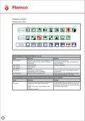 Supplerende dokument - SPC-modul, volumen/tryk analog - Flamco - Page 6