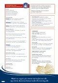 Forhindringssejlads Antwerpen-Vallensbæk - Danske Tursejlere - Page 2