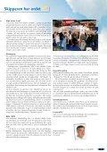 Forhindringssejlads Antwerpen-Vallensbæk - Danske Tursejlere - Page 5