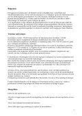 Fortegnelse over Skydebaner og –terræner med fareområde over ... - Page 3