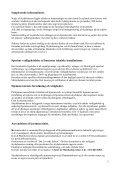 Fortegnelse over Skydebaner og –terræner med fareområde over ... - Page 5