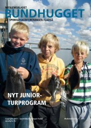 NYT JUNIOR- TURPROGRAM - Bundhugget.dk