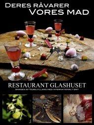 restaurant glashuset - Red Star Photo