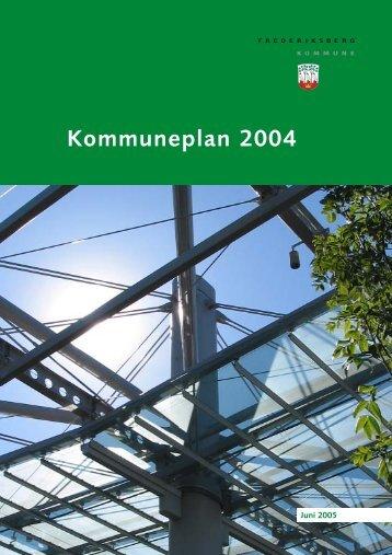 Kommuneplan 2004
