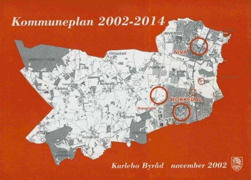 Kommuneplan 2002-2014