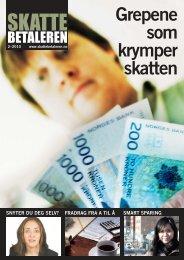 Skattebetaleren 2 2010