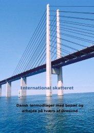 Specialet 30 november - Aalborg Universitet
