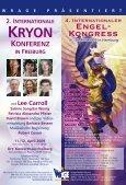 2. INTERNATIONALE KRYON KONFERENZ IN FREIBURG 4. - Seite 5
