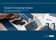 """Download """"Guide til selvangivelsen 2011"""". - Danske Invest"""