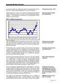 Inflationsspøgelset er vakt til live: risikovil- ligheden har ... - Sydinvest - Page 2