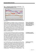 Inflationsspøgelset er vakt til live: risikovil- ligheden har ... - Sydinvest - Page 5