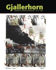 Tidsskrift for professionsuddannelser • Nr. 12 • 2010 - VIA University ...