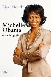 Michelle Obama - Forlaget Klim
