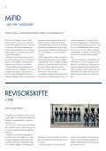 Revisor Posten nr. 2 2009 - Bornholms Revision - Page 4