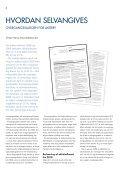 Revisor Posten nr. 2 2009 - Bornholms Revision - Page 6