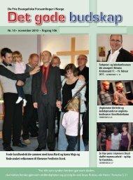 Frode Sundhordvik ble sammen med kona Marit og barna ... - DFEF