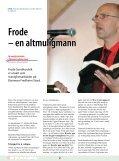 Frode Sundhordvik ble sammen med kona Marit og barna ... - DFEF - Page 2