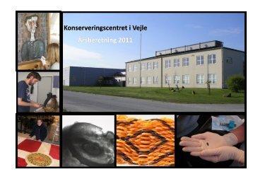 Hent som PDF-fil - Konserveringscentret i Vejle