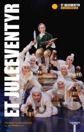 av Charles Dickens - Trøndelag Teater