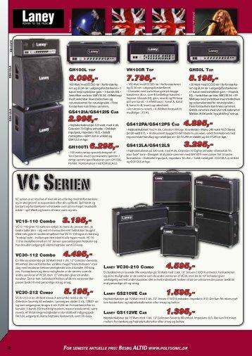VC Serien