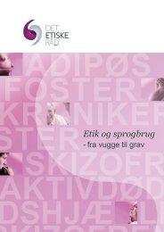 Materialet kan downloades som pdf-fil her - Jordemoderforeningen