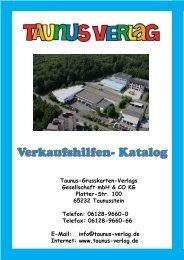 mit 64 Fächern - Taunus Grußkarten Verlag