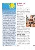 Krankheiten haben eine Entstehungs- geschichte Von der Wahr ... - Seite 7