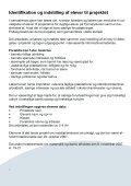 Projekt for dygtige elever nov 2007 - Tjørnelyskolen - Page 2