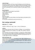 Projekt for dygtige elever nov 2007 - Tjørnelyskolen - Page 6