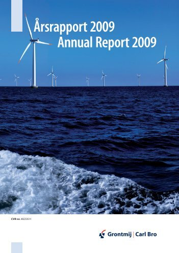 Årsrapport 2009 Annual Report 2009