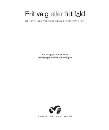 frit fald-rapport:Layout 1 - Fagligt Ansvar