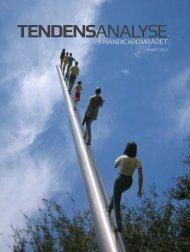 TENDENSANALYSE - Social