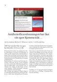 DAT nr. 2 - Artilleriofficersforeningen - Page 6