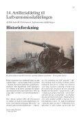 DAT nr. 2 - Artilleriofficersforeningen - Page 7