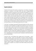 Personlig udvikling i arbejdssammenhænge - Page 2