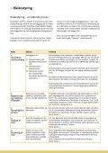 Risikostyring i bygge- og anlægssektoren - Dansk Byggeri - Page 7