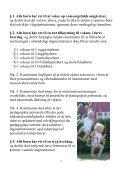 Lovforslag om børns rettigheder i daginstitution og samfund - Fola - Page 3