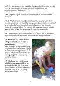 Lovforslag om børns rettigheder i daginstitution og samfund - Fola - Page 5