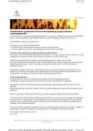 Side 1 af 2 Toksinbindere godkendt af EU 16-06-2011 http ... - Vilomix