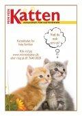 Aktivering af katte - Min Ven Katten - Page 2