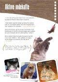 Aktivering af katte - Min Ven Katten - Page 3