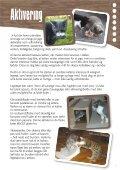Aktivering af katte - Min Ven Katten - Page 7