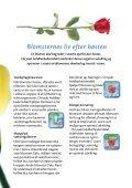 Bliv blomsterhandler med diplom fra Chrysal Vind en rejse til ... - Page 5