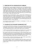Erstatningsnævnet Årsberetning 2004 - Page 6