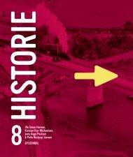 HISTORIE - Syntetisk tale