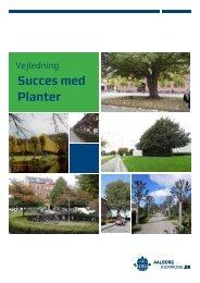 Vejledning i succes med planter - Aalborg Kommune